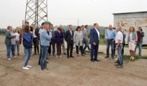 Выездное заседание рабочей группы по контролю за выбросами вредных (загрязняющих) веществ в атмосферу